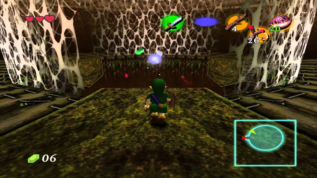 Which is the best version of The Legend of Zelda: Ocarina of Time