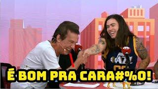 Pânico 2020 - Episódio 07   WHINDERSSON FEZ O EMÍLIO CHORAR DE RIR!