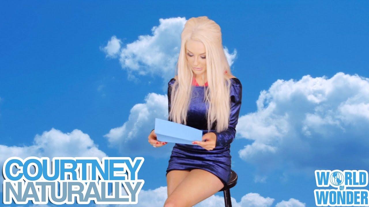 Download Courtney Stodden Naturally - Dear Courtney Part 3