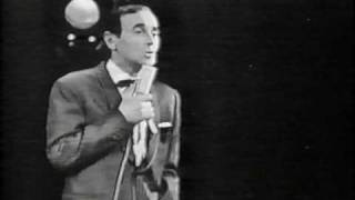 Charles Aznavour | Live in Holland 1963 | Je t