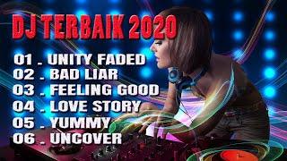 Download DJ TERBAIK PALING ENAK TAHUN 2020 - DJ ENA ENA SANTUY