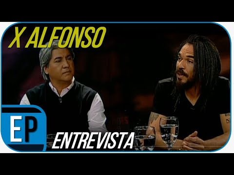 X Alfonso, entrevistado por Erwin Pérez - Miami, Junio 2012