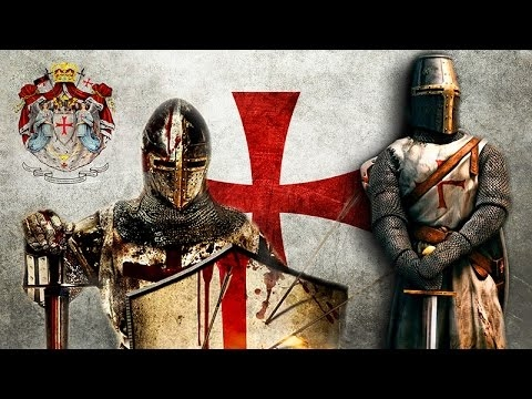 Documentaries - The Lost Treasure of the Knights Templar - Documentary 2017