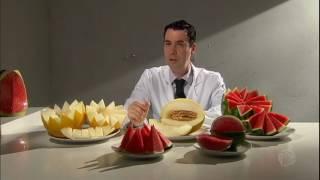 Domingo Espetacular - Descubra os mitos e verdades da melancia