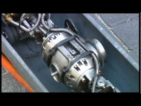 Ultrasonic Inspection Pipe Robot for internal inspection