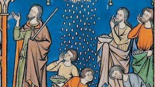 7 maggio: Non come il Marchese del Grillo... GV 13,16-20