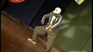 Lux Dance India Dance - 19th Dec - 2009 - Season 2 - Episode 2 - Part 5.mpeg