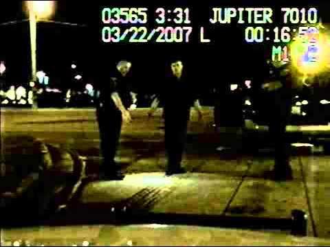 Tony La Russa Drunk Video Two