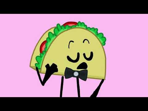 We No Speak Americano || II Taco || FlipaClip
