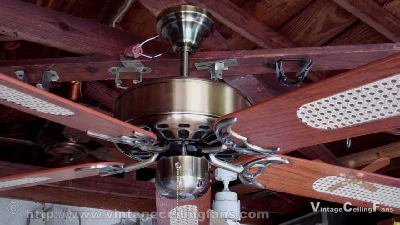 maxresdefault caribbean electric ceiling fan model c 528srl youtube 3 Speed Ceiling Fan Wiring Diagram at readyjetset.co