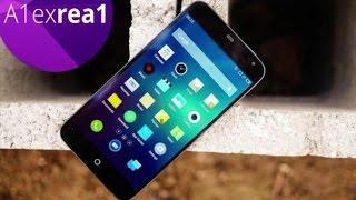 Meizu MX4 долгожданный смартфон на новом процессоре Mtk 6595