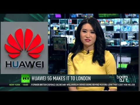 Huawei Regulatory Landscape and 'Explosion of Interest' in Cryptocurrency