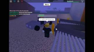 UN VIDEO RANDOM DE ROBLOX