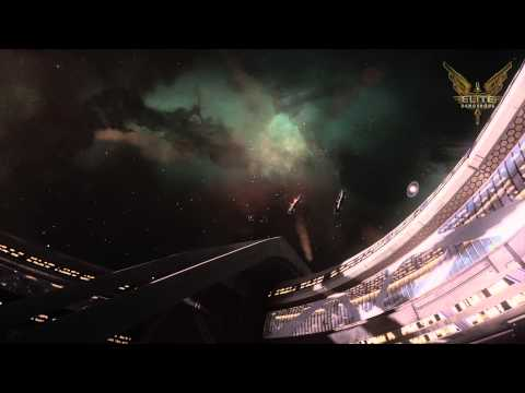 Elite: Dangerous dev diary walks us through a capital-ship duel