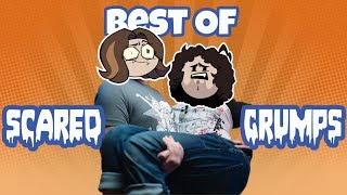 Best of Scared Grumps - Game Grumps Compilation