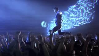 Pepsi Max - Footballers Advert