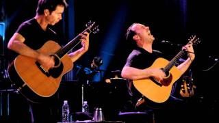 "Dave Matthews & Tim Reynolds -- ""Stay or Leave"" -- Live at Radio City"