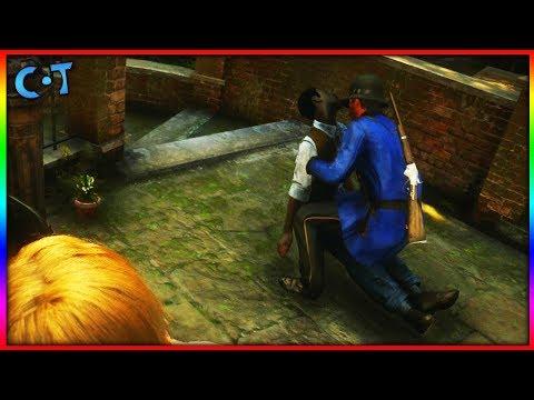 Red Dead Redemption 2 Super Realism