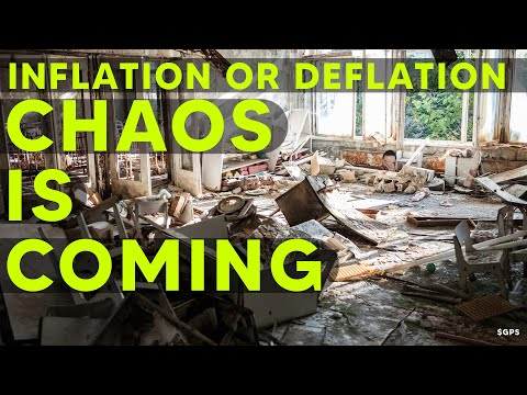 The Fed Just Admitted High Inflation Could Persist into 2023! Temporary Becomes Permanent