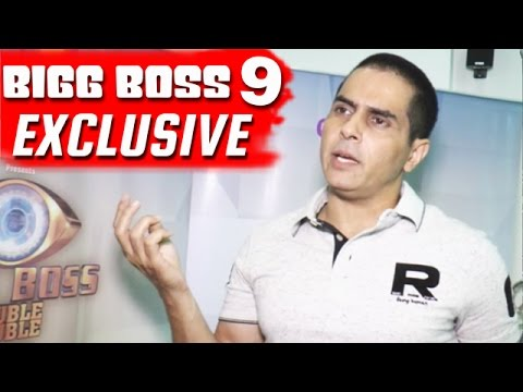 Aman Verma's EXPOSES Reality Show After Getting ELIMINATED