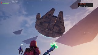 🎬*NEW* FORTNITE STAR WARS EVENT COUNTDOWN LIVE! - Risky Reels Event, Gifting (Fortnite Chapter 2)