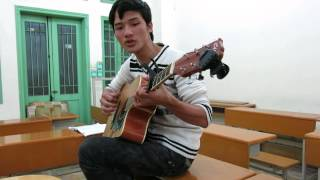 Những ngày đẹp trời guitar