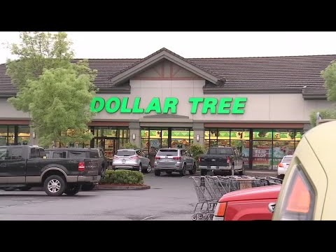 Vancouver Dollar Tree Facing Major Fines For Safety Violations
