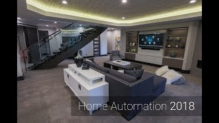 Home Automation Technologies 2018  - Greenstar Tech