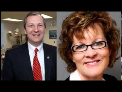 ND House Debate: Kevin Cramer vs. Pam Gulleson