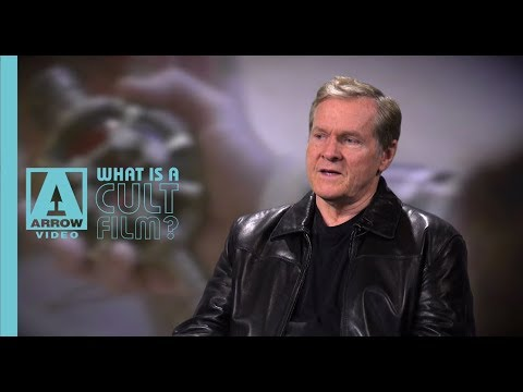 What is a Cult Film?  William Sadler