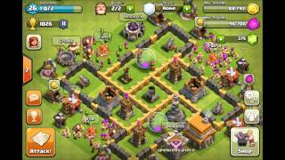 Clash of Clans Beginners Guide (Everything You Need To Know About Clash)