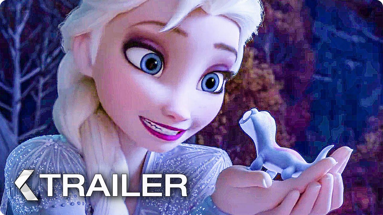 Die Eiskönigin Film Deutsch