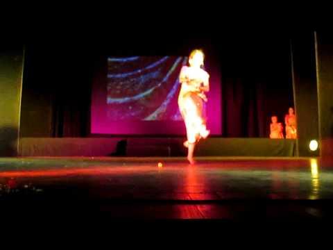 OLO O SUNDARI Mayuri Dance Group