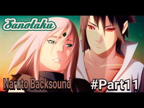 Naruto Backsound Part11