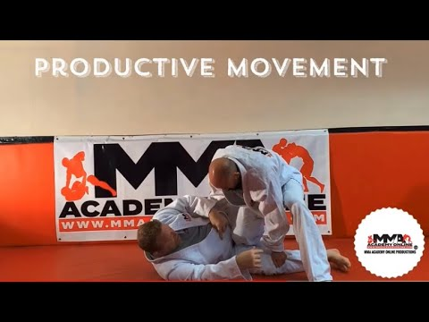 How to be a Better Training Partner while Training BJJ
