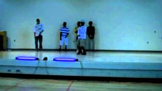 Get Down On Da Ground - Gillie Da Kid (CHOREOGRAPHY)
