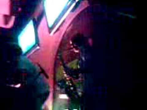Hotl Club - Saksofon show
