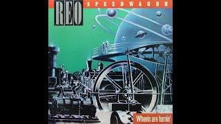 REO Speedwagon LIVE from the (Wheels are Turnin' Tour) at the Kempe...