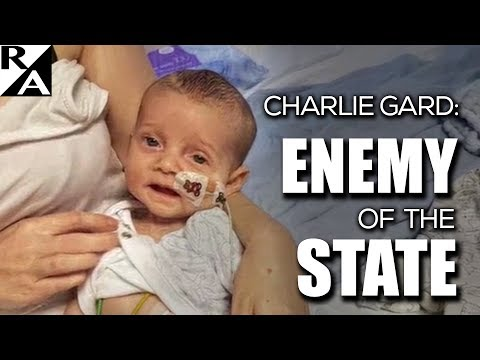 Right Angle - Charlie Gard: Enemy of the State (07/25/17)
