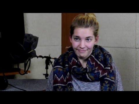 Vági Viktória | Simlis spinék | Szinkron interjú
