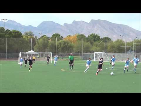 Alex's 2nd Nevada Sports Tournament Game 3-2 Win 11-12-2016
