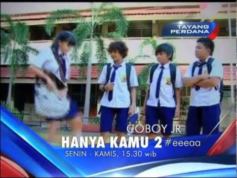 cjr hanya kamu 2 # eeeaa you can review music of coboy junior cjr