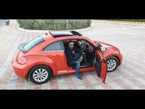 Want to BUY BEETLE - HIDDEN LUXURY CAR MARKET in DELHI 🇮🇳