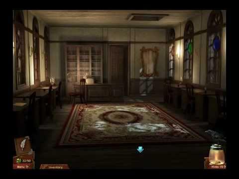 Midnight Mysteries - Salem Witch Trials HOG 04 |