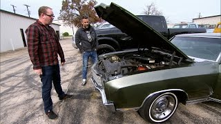 Making Green on the Monte Carlo   Fast N' Loud