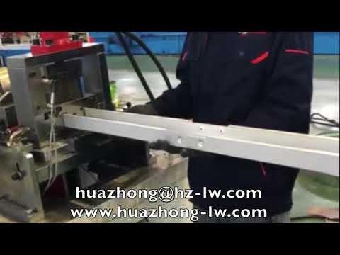 Jiangsu Huazhong Roll-forming Machine Co., Ltd