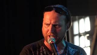 ANDI RAY HAVERDA (SK) -  Live Chorzów, Lauba Pelno Bluesa 2019