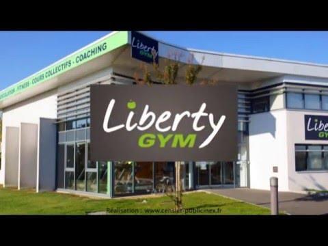 Awesome liberty gym poitiers with que choisir poitiers for Que choisir poitiers