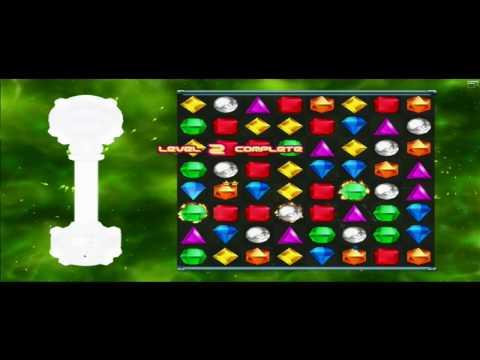 Let's Play Bejeweled Twist - 01
