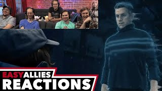 Death Stranding - Easy Allies Reactions - gamescom 2019